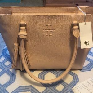 Tory burch Thea Small Convertible Tote